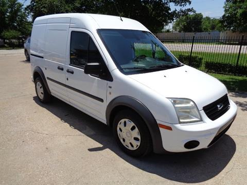 2013 Ford Transit Connect for sale in Grand Prairie, TX