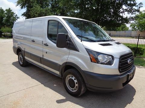 2017 Ford Transit Cargo for sale in Grand Prairie, TX