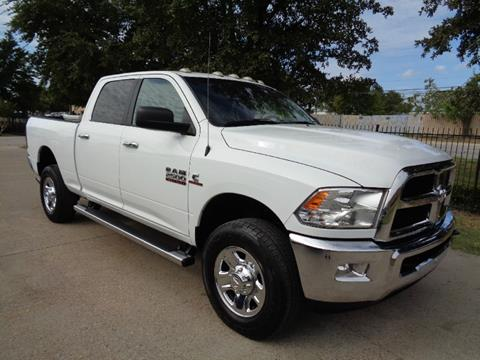 2015 RAM Ram Pickup 2500 for sale in Grand Prairie, TX