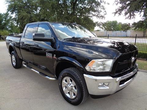 2014 RAM Ram Pickup 2500 for sale in Grand Prairie, TX