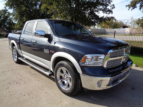 2016 RAM Ram Pickup 1500 for sale in Grand Prairie, TX