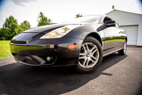 2003 Toyota Celica for sale in Reynoldsburg, OH