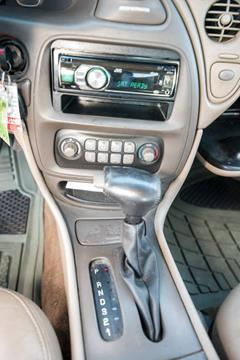 2003 Pontiac Bonneville for sale in Reynoldsburg, OH