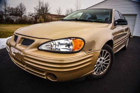 2000 Pontiac Grand Am for sale in Reynoldsburg, OH