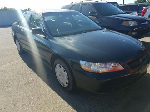1998 Honda Accord for sale in Reynoldsburg, OH