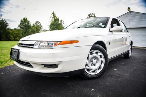 2001 Saturn L-Series for sale in Reynoldsburg, OH