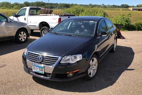 2009 Volkswagen Passat for sale in Reynoldsburg, OH