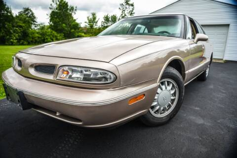 1999 Oldsmobile Eighty-Eight for sale in Reynoldsburg, OH