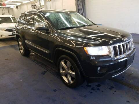 2011 Jeep Grand Cherokee for sale at Glory Auto Sales LTD in Reynoldsburg OH
