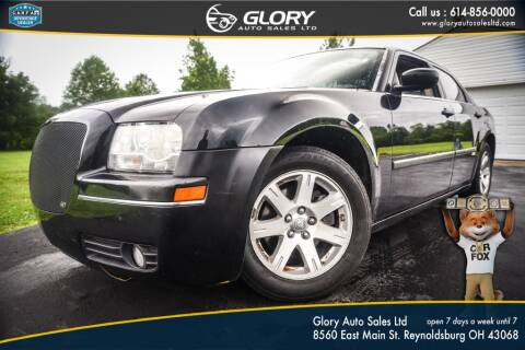2006 Chrysler 300 for sale at Glory Auto Sales LTD in Reynoldsburg OH