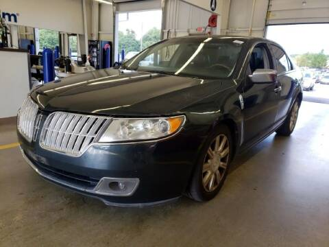 2010 Lincoln MKZ for sale at Glory Auto Sales LTD in Reynoldsburg OH