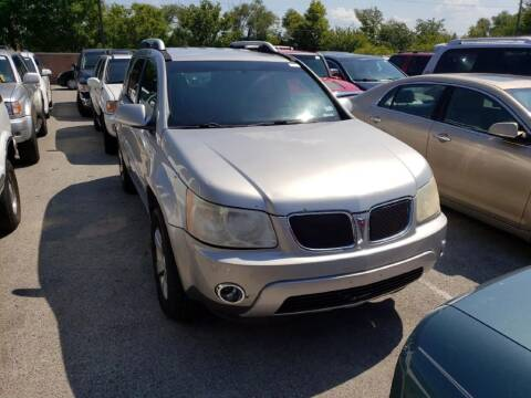 2007 Pontiac Torrent for sale at Glory Auto Sales LTD in Reynoldsburg OH