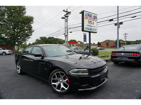 Used Dodge Charger For Sale In Smyrna Tn Carsforsale Com