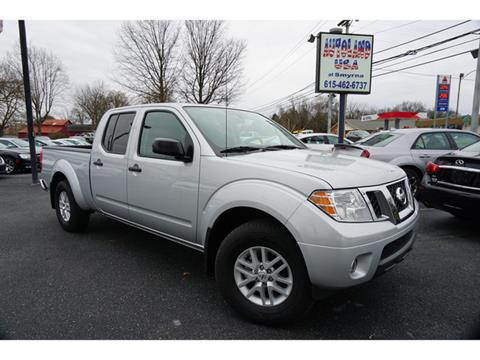 Used Nissan For Sale In Smyrna Tn Carsforsale Com