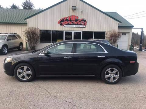 Chevrolet Chevelle For Sale In Ontario Or Carsforsale