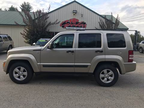 2010 Jeep Liberty for sale in Berwick, ME