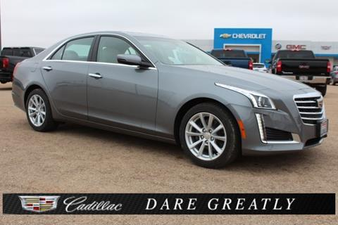 2019 Cadillac CTS for sale in Lamesa, TX