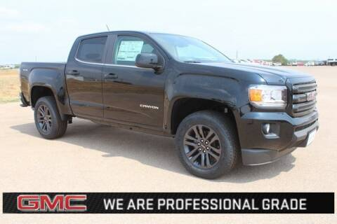 2019 GMC Canyon for sale in Lamesa, TX