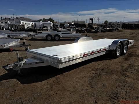 Featherlite 3110-0022-RD for sale in Ridgecrest, CA