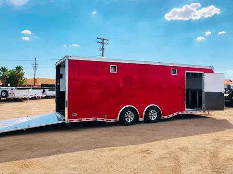 2019 Wells Cargo MT85X2625 for sale in Ridgecrest, CA