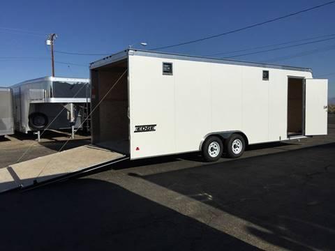 2019 Haulmark EGC85X24WT3 for sale in Ridgecrest, CA