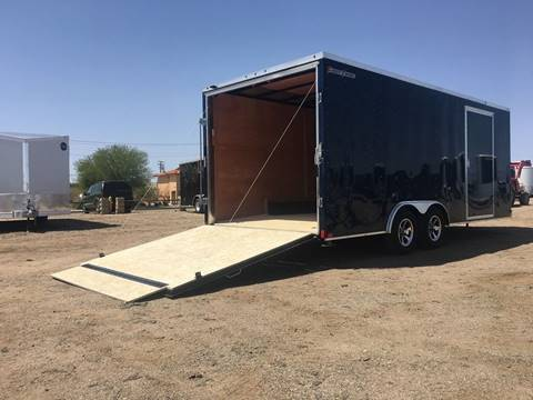 2019 Wells Cargo FT85204 for sale in Ridgecrest, CA