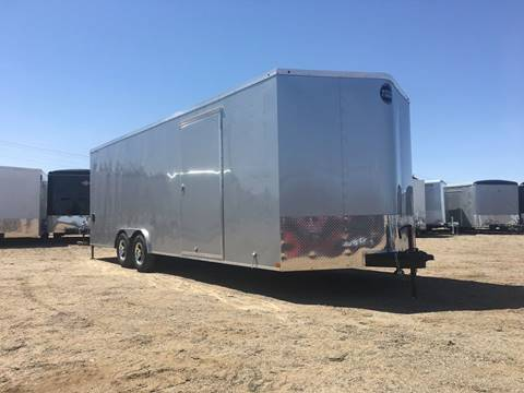 2019 Wells Cargo FT85244 for sale in Ridgecrest, CA