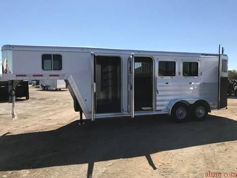 Featherlite 8541-703H for sale in Ridgecrest, CA