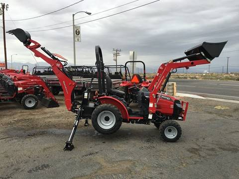 2019 Mahindra Max 24 HST for sale in Ridgecrest, CA