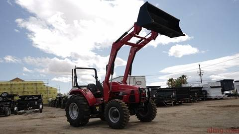 2019 Mahindra mPower 85 for sale in Ridgecrest, CA