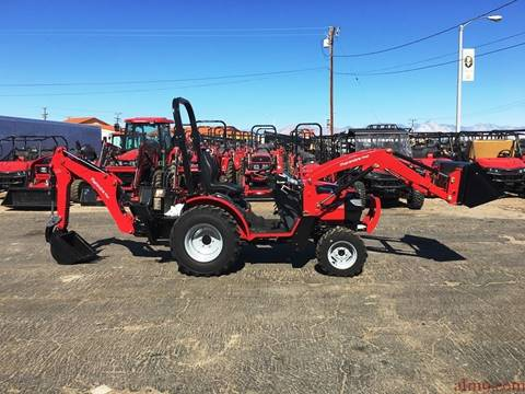 2019 Mahindra Max 26 HST for sale in Ridgecrest, CA