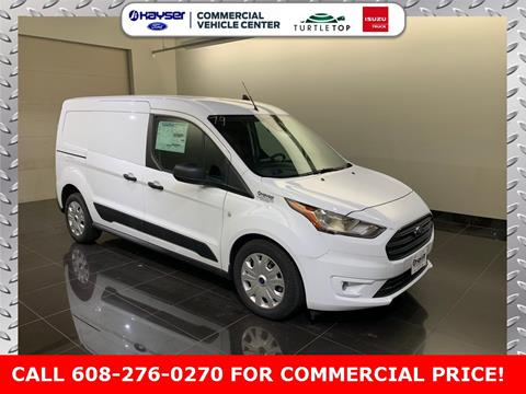 2019 Ford Transit Connect Cargo for sale in Madison, WI