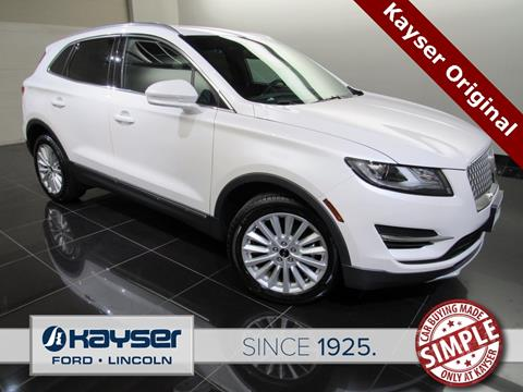 2019 Lincoln MKC for sale in Madison, WI