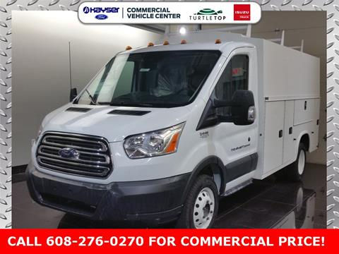 2018 Ford Transit Cutaway for sale in Madison, WI