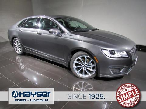 2019 Lincoln MKZ for sale in Madison, WI