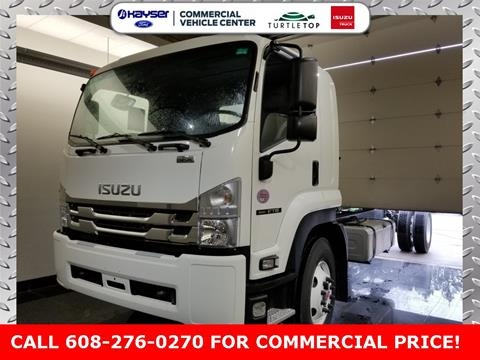 2018 Isuzu FTR for sale in Madison, WI
