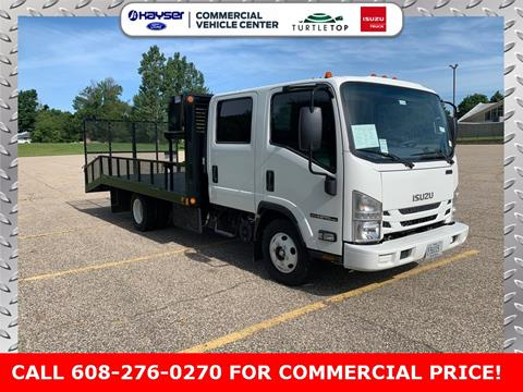 2017 Isuzu NPR for sale in Madison, WI