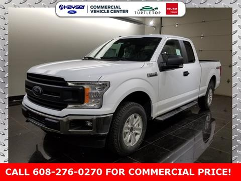 2018 Ford F-150 for sale in Madison, WI
