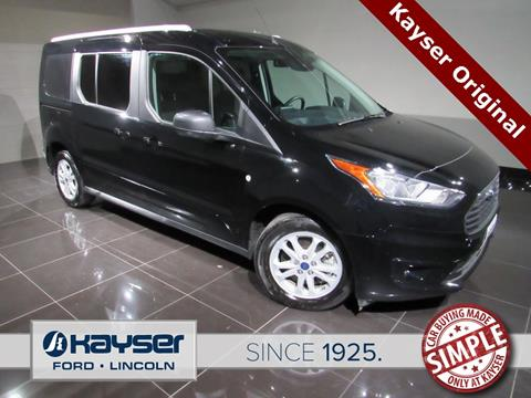 2019 Ford Transit Connect Wagon for sale in Madison, WI