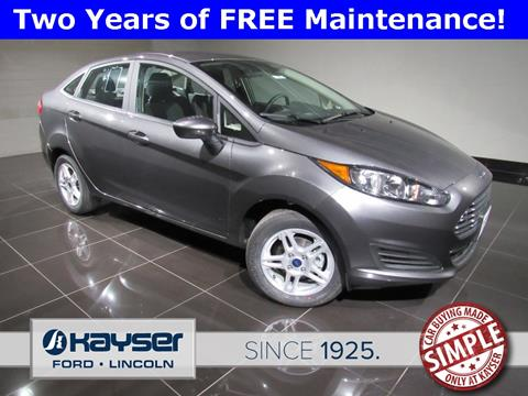 2019 Ford Fiesta for sale in Madison, WI
