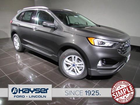 2019 Ford Edge for sale in Madison, WI