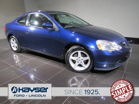 2004 Acura RSX for sale in Madison, WI