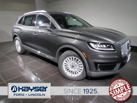 2019 Lincoln Nautilus for sale in Madison, WI
