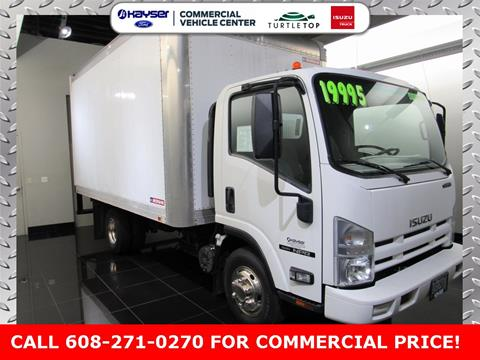 2014 Isuzu NPR-HD for sale in Madison, WI