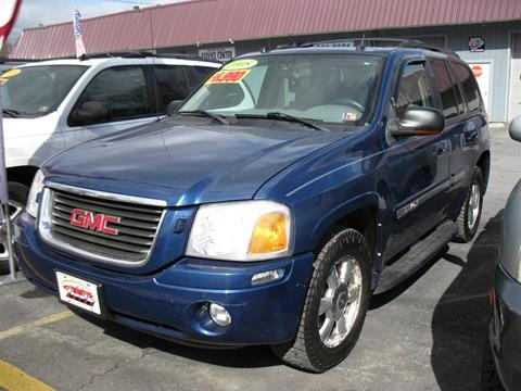 2005 GMC Envoy for sale in Brodheadsville, PA