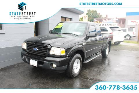 2009 Ford Ranger for sale in Bellingham, WA