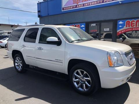 2014 GMC Yukon for sale in Reno, NV