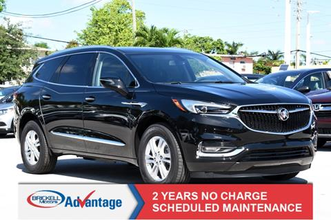 2019 Buick Enclave for sale in Miami, FL
