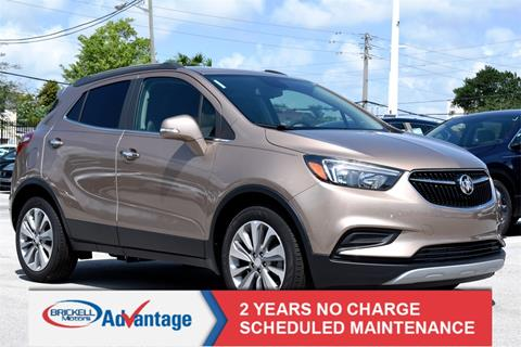 2019 Buick Encore for sale in Miami, FL