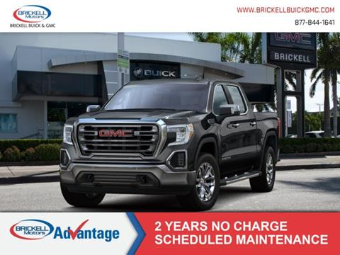 2019 GMC Sierra 1500 for sale in Miami, FL